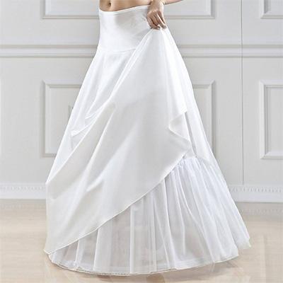 Jupon de mariée